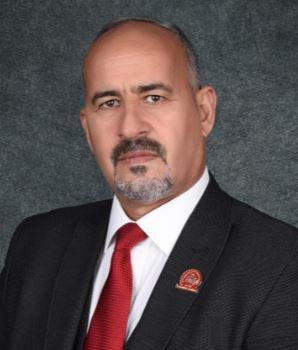 الدكتور محمود الحسن
