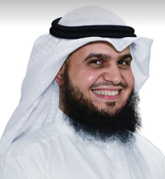 المدرب الدولي محمد الأيوب
